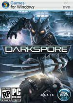 Darkspore Box Art