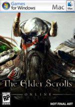 The Elder Scrolls Online Box Art