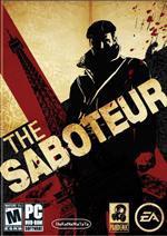 The Saboteur Box Art