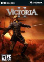 Victoria 2 Box Art