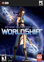WorldShift Box Art