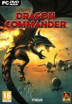 Divinity: Dragon Commander Box Art