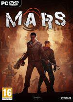 Mars: War Logs Box Art