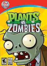 Plants vs. Zombies Box Art