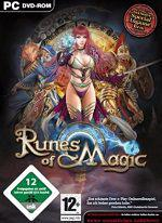 Runes of Magic Box Art