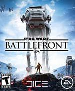 Star Wars: Battlefront Box Art