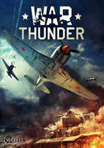 War Thunder Box Art