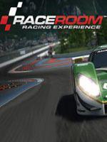 RaceRoom Racing Experience Box Art