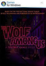 The Wolf Among Us Box Art