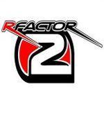 rFactor 2 Box Art