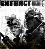 Extraction Box Art