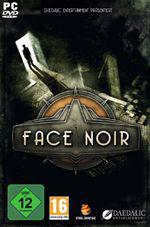 Face Noir Box Art