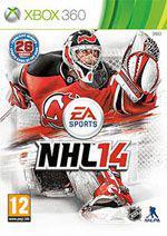 NHL 14 Box Art