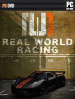 Real World Racing Box Art
