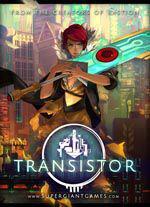 Transistor Box Art