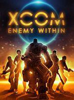 XCOM: Enemy Within Box Art