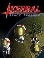 Kerbal Space Program Box Art
