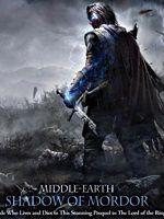 Middle-earth: Shadow of Mordor Box Art