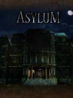 Asylum Box Art