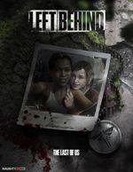 The Last of Us: Left Behind Box Art