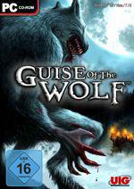 Guise of the Wolf Box Art
