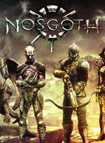Nosgoth Box Art