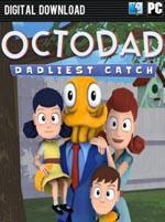 Octodad: Dadliest Catch Box Art