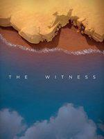 The Witness Box Art