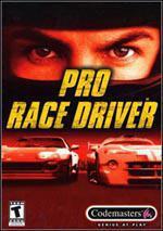 Pro Race Driver Box Art
