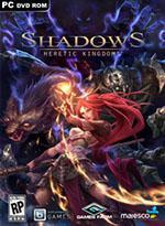 Shadows: Heretic Kingdoms Box Art