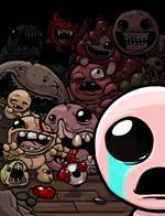 The Binding of Isaac: Rebirth Box Art