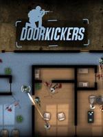 Door Kickers Box Art