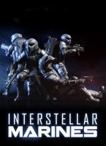 Interstellar Marines Box Art