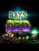 Ray's The Dead Box Art