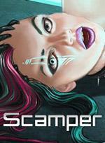 Scamper Box Art