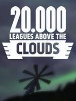 20,000 Leagues Above the Clouds Box Art