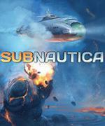 Subnautica Box Art