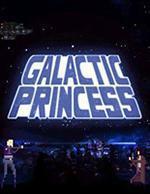 Galactic Princess Box Art