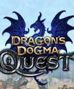 Dragon's Dogma Quest Box Art