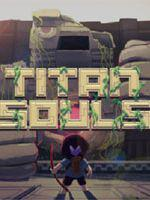 Titan Souls Box Art