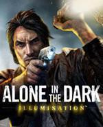 Alone in the Dark: Illumination Box Art