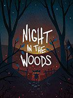 Night in the Woods Box Art