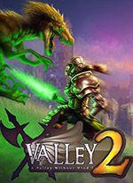 A Valley Without Wind 2 Box Art