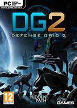 Defense Grid 2 Box Art