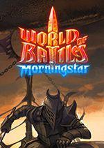 World of Battles: Morningstar Box Art