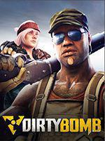 Dirty Bomb Box Art