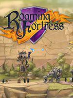 Roaming Fortress Box Art