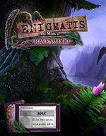 Enigmatis: The Mists of Ravenwood Box Art