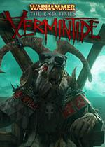 Warhammer: The End Times – Vermintide Box Art