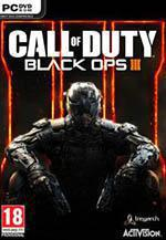 Call of Duty: Black Ops III Box Art